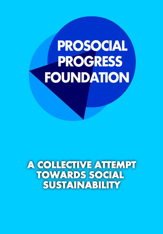 Prosocial Progress